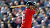 England vs Australia 2013: Kevin Pietersen 'great example' to young ODI squad, says Ashley Giles