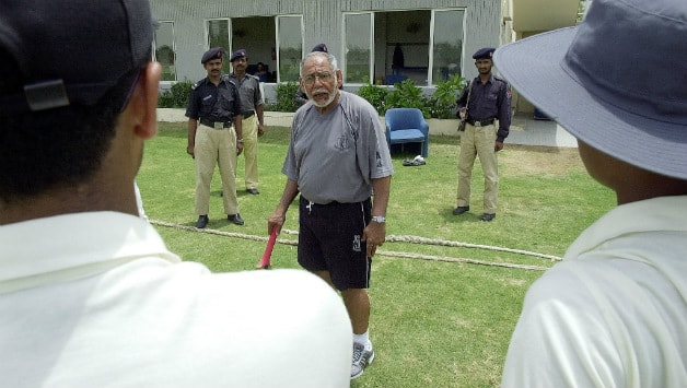 Abid Ali: A multi-dimensional cricketer who was always in the thick of action on the field