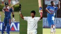 India A squad presents opportunity to youngsters as much as it does to experienced players