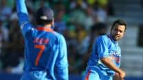 Rohit Sharma glad that MS Dhoni finds him a capable opener