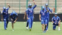 CLT20 2013: Mumbai Indians to begin preparations at new home ground in Ahmedabad on Friday