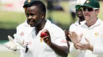 Live Cricket Score: Zimbabwe vs Pakistan, 2nd Test Day 4 at Harare