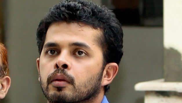 S Sreesanth vows to make a comeback after being banned for life