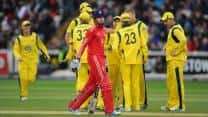 Live Cricket Score: England vs Australia, 4th ODI at Cardiff