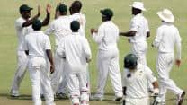 Zimbabwe register emphatic 24-run victory over Pakistan in 2nd Test at Harare