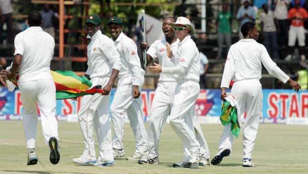 Zimbabwe players achieve career-best ICC rankings after win over Pakistan