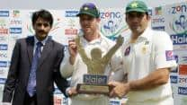 Brendan Taylor hails Zimbabwe's collective efforts in win over Pakistan