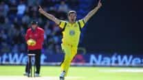 England vs Australia 2013: Clint McKay confident of Australia's chances in series decider