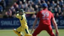 Australia win toss, elect to bat against England at the Rose Bowl in 5th ODI