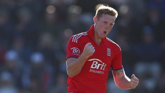 England vs Australia 2013 5th ODI: Players' Report Card