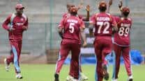 India A suffer 55-run loss against West Indies A in 2nd unofficial ODI