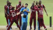 Yuvraj Singh says lack of partnerships, good West Indies A bowling resulted in defeat