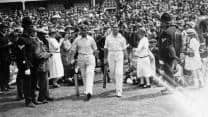Ashes 1926: Jack Hobbs and Herbert Sutcliffe script epic on a gluepot