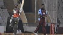 CLT20 2013: Sunrisers Hyderabad beat Kandurata Maroons by 8 wickets; Shikhar Dhawan scores 71