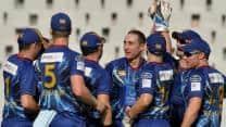 CLT20 2013 Live Cricket Score: Kandurata Maroons vs Otago Volts