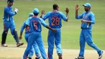 India A look to bounce back after defeat in 2nd unofficial ODI against West Indies A