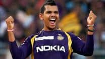 CLT20 2013: Sunil Narine hopes stint with Kolkata Knight Riders will help him