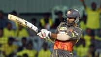 Shikhar Dhawan guides Sunrisers Hyderabad to 7-wicket win over Faisalabad Wolves