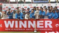 BCCI invites bids for sponsorship rights after Airtel decides not to renew contract