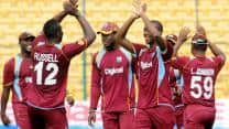 West Indies A complete 45-run win against India A in 3rd unofficial ODI to conquer series 2-1