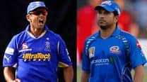 CLT20 2013 Preview: Rajasthan Royals look to start fresh against IPL champions Mumbai Indians