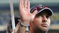 Yuvraj Singh: I'm a cricketer, fighter and survivor