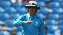 Tainted umpire Asad Rauf claims innocence in IPL 2013 spot-fixing controversy