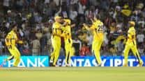 CLT20 2013: CSK toughest team in group, says Rayad Emrit