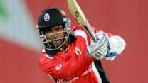 CLT20 2013: Alister McDermott's four-wicket haul keeps Trinidad and Tobago to low total