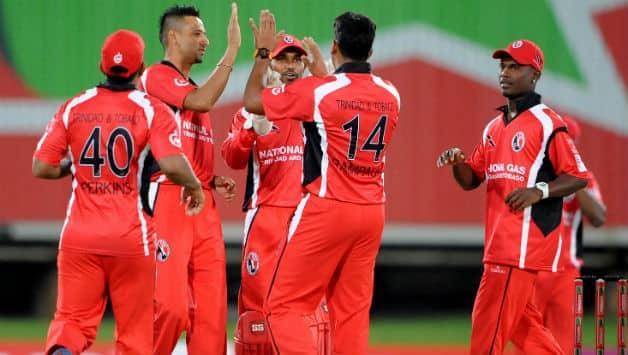 Trinidad and Tobago prevail in low-scoring encounter against Brisbane Heat
