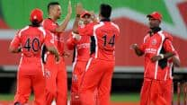 CLT20 2013: Trinidad and Tobago prevail in low-scoring encounter against Brisbane Heat