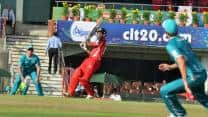 CLT20 2013: Trindad and Tobago batsmen should do better, says Denesh Ramdin
