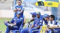 CLT20 2013: Mumbai Indians-Otago Volts match rained off