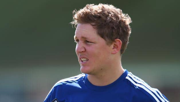 Ashes 2013-14: Gary Ballance surprised with England call-up for series Down Under