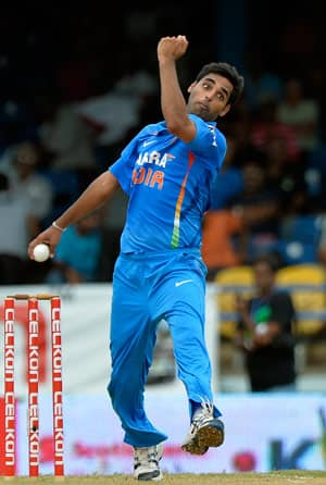 I have worked on my fitness, batting and fielding: Bhuvneshwar Kumar