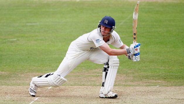 Ashes 2013-14: England pick Australian-born Sam Robson as backup