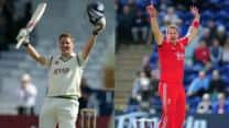 England squad for Ashes 2013-14: Gary Ballance and Boyd Rankin's chance to impress