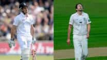 Ashes 2013-14: Nick Compton, Graham Onions' strong County performances merited call-up