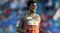 CLT20 2013: Thisara Perera says he likes to handle pressure situations