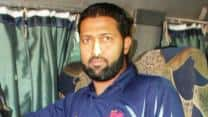 Wasim Jaffer: Why have they picked me after ignoring me for last 2 years?