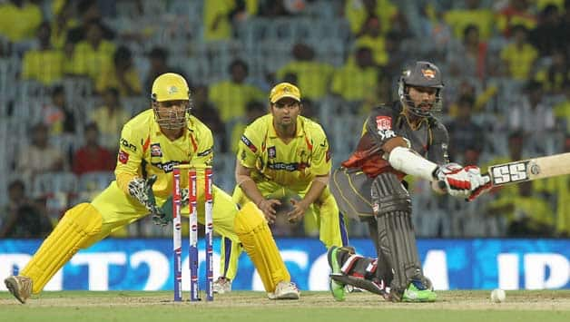 Preview: Sunrisers Hyderabad look to upset dominant Chennai Super Kings at MS Dhoni's hometown