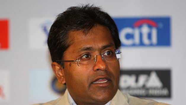 Lalit Modi requests BCCI to adjourn Special General Meeting