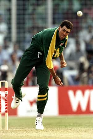 Hansie Cronje: The great leader of men who was led astray
