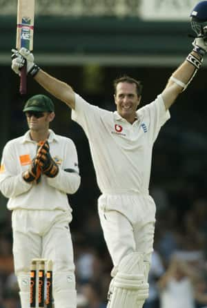Ashes 2002-03: Michael Vaughan mesmerises Sydney and sows the seeds of 2005 with match-winning 183