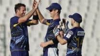 CLT20 2013: Otago Volts register comprehensive 62-run victory over Perth Scorchers