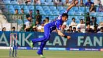 Pravin Tambe's story gives hope to cricketers who dream of playing at a higher level: Abey Kuruvilla