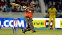 CLT20 2013 Live Cricket Score: Chennai Super Kings vs Sunrisers Hyderabad, Group B match