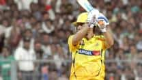 MS Dhoni slams fastest fifty in Champions League T20 history