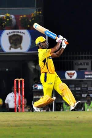 MS Dhoni: Analysis as a T20 batsman for India and Chennai Super Kings