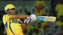 MS Dhoni's knock against Sunrisers Hyderabad enthralls Ranchi fans